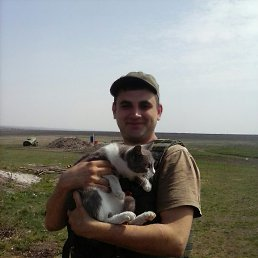 Nikolay, 30 лет, Кролевец