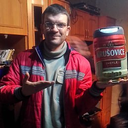 Виктор, 35 лет, Троицк