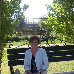 Лидия, 61 год, Иваново