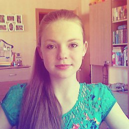 Дария, Киев, 20 лет