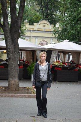 Ирина, , Клайпеда