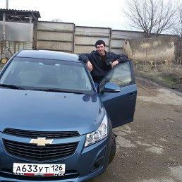 Рустам, 29 лет, Новоселицкое