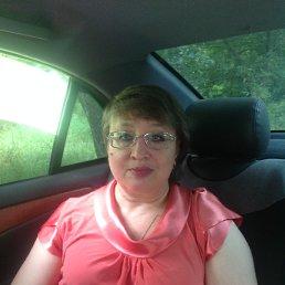 людмила, 56 лет, Динская