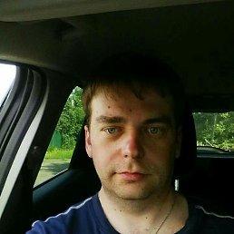Андрей, 36 лет, Кириши