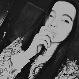 Анна, 21 год, Курск