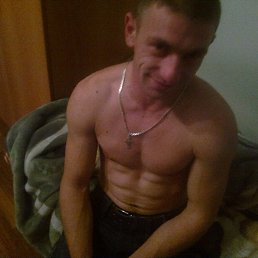 Миша, Чехов-5, 30 лет