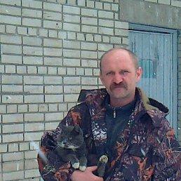 Андрей, 49 лет, Данков