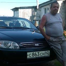 Сергей, 62 года, Шилово