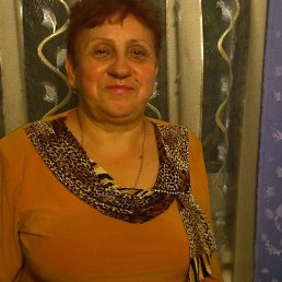 татьяна, 65 лет, Николаевка