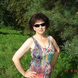 Татьяна, Вильнюс, 53 года