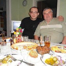Алексей, 66 лет, Старобельск