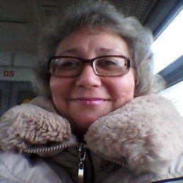 Алена, 52 года, Апрелевка