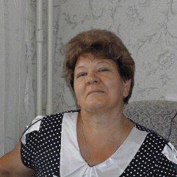 Татьяна, 62 года, Чебаркуль
