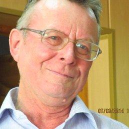 владимир, 63 года, Воскресенск