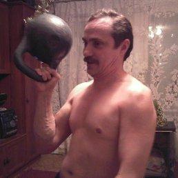 Александр, 56 лет, Мышкин