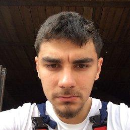 Кирилл Гимаев, Усинск, 24 года - фото и страница