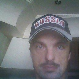 Андрей, 45 лет, Кириши