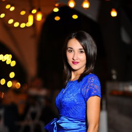 Танюха, Гребенка, 26 лет