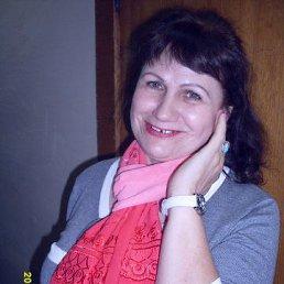 Лариса, 63 года, Свердловск