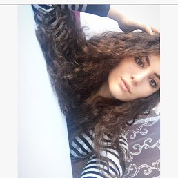 Лусия, 19 лет, Гуково