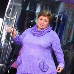 Ольга, 65 лет, Ярославль