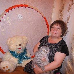 стелла, 59 лет, Десногорск