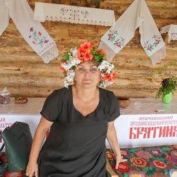 кособуцкая, 60 лет, Колпашево