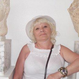 Людмила, 65 лет, Новокуйбышевск