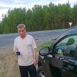 Владимир, 63 года, Менделеево