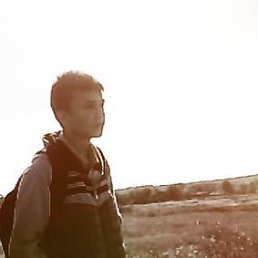 Коля, 19 лет, Казанка