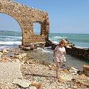 Сицилия.Сиракузы. Этой стене 1000 лет