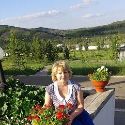 Валентина, 60 лет, Красноярск