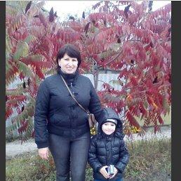 Оксана, 42 года, Ахтырка
