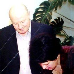 марина, 58 лет, Североморск