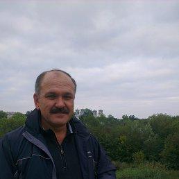 Виктор, 56 лет, Корсунь-Шевченковский