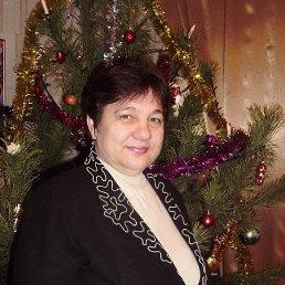 Анна, 60 лет, Константиновка