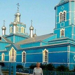 Нина, 61 год, Зеленодольск
