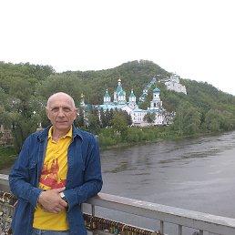 Эдуард, 56 лет, Красноармейск