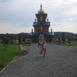Эля, 48 лет, Житомир