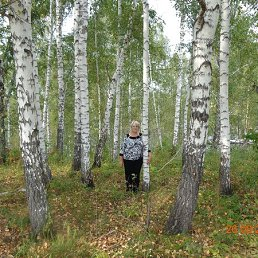 Нина, Белово, 68 лет