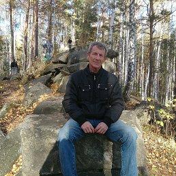 Александр, 59 лет, Среднеуральск