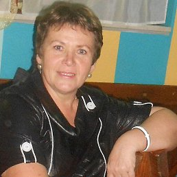 Алевтина, Пермь, 63 года