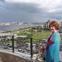 Людмила, 61 год, Кашира