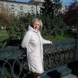 Ольга, 59 лет, Новосибирск