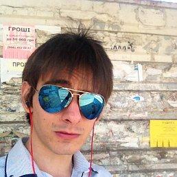 Александр, 24 года, Новая Каховка
