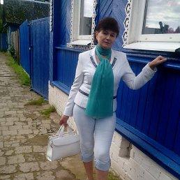 галина, 62 года, Осташков
