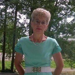 Наталья Сивакова, 62 года, Сафоново