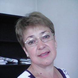 АЛЬБИНА, 56 лет, Иркутск