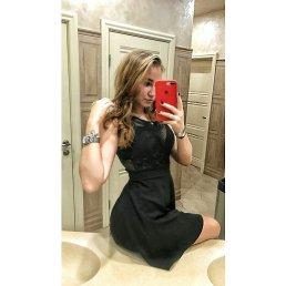 Женечка, 20 лет, Ставрополь