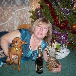 Татьяна, 55 лет, Электрогорск